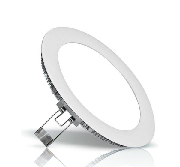 LED панель ABS Lemanso 9W 700LM 4500K, 6500К круг