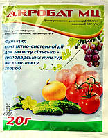 Препарат Акробат МЦ, 20г, фото 1