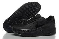 Кроссовки Nike Air Max 90 Ultra BR Carved Black , фото 1