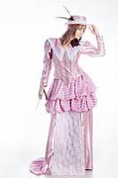 Платье конца 19 века костюм женский исторический костюм