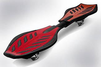 Скейтборд Ripstik Classic Red (червоний)