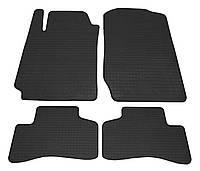 Резиновые коврики для Suzuki Grand Vitara II 2005- (STINGRAY)