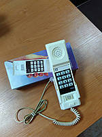 """Аппарат телефон. """"Трубка"""" настенной установки (импорт)"""