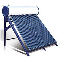 Термосифонный солнечный коллектор c напорным баком AXIOMA energy AX-30D (300 л)