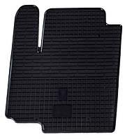 Резиновый водительский коврик для Suzuki Vitara IV 2014- (STINGRAY)