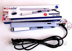 Утюжок для волос Livstar  LSU-4042 (30 ВАТТ) , фото 3