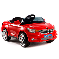 Детский электромобиль BMW M 3105 EBR: 2.4G, MP3, 3-7 км/ч-Красный- купить оптом