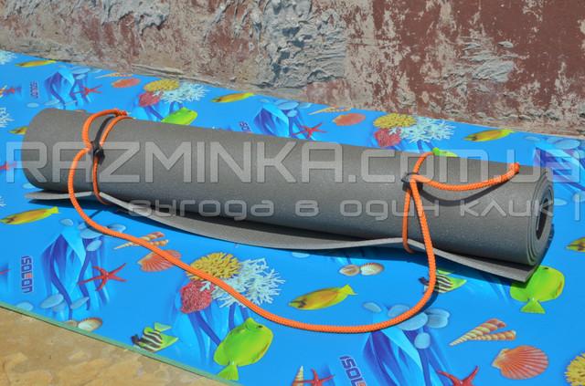 стяжка-переноска, стяжка для коврика, стяжка для коврика для йоги, переноска для коврика, коврик пляжный с ручками для переноски