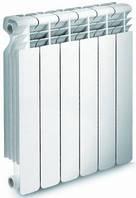 Биметаллический радиатор GRUNHELM 500 96