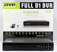 Регистратор DVR 6608Z 8-CAM