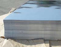 Лист нержавеющий техничка зеркало 430 0,5ммх1,0х2,0