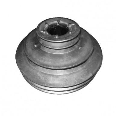 Шкив 54-2-167А главного контрпривода Нива СК-5