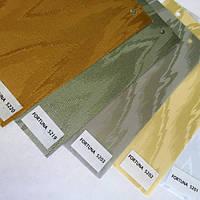 Жалюзи вертикальные, ламель 127мм, ткань FORTUNA, фото 1