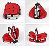 Складная сумка-корзина Fold Basket red, фото 3