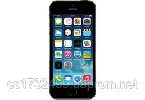 """Мобильный телефон Apple iPhone 5 16 Gb black """"Как новый"""""""