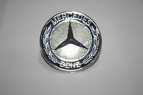 Значок Мерседес на капот для Mercedes Vito W638