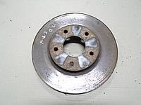 Диск тормозной передний Nissan Primera P12 1.9dCi, 2004 г.в. 402064U107, 402064U105