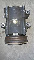 Б/у компрессор кондиционера для легкового авто Ford Mondeo