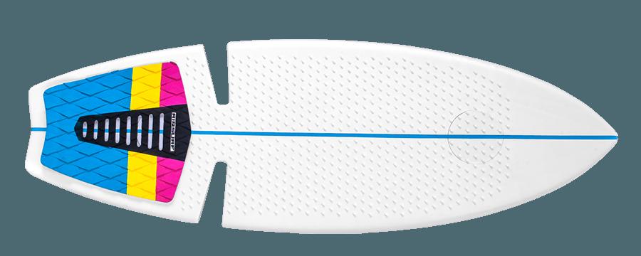 Скейтборд RipStik RipSurf