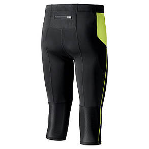 Тайтсы компрессионные Mizuno Bg3000 3/4 Tights J2GB5504-93, фото 2