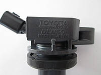 Катушка зажигания (оригинал) на Toyota Camry, Prado, Avensis