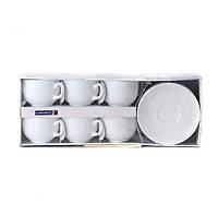 Набор чайный 220 мл 12 предметов Diwali Luminarc D8222