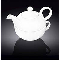 Набор чайный 2 предмета Color Wilmax WL-994048