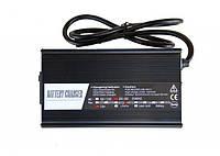 Автоматическое зарядное устройство для литий ионных АКБ на 48v СМ48v10A