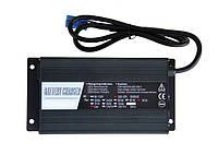 Автоматическое зарядное устройство для литий ионных АКБ на 60v СМ60v12A