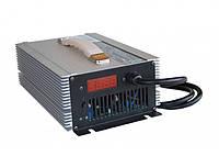 Автоматическое зарядное устройство для литий ионных АКБ на 72v СМ72v12A