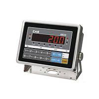 Весовой индикатор CAS CI-200S