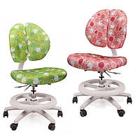 Кресло детское Mealux Duo Kid  Y-616 (разноцветные), фото 1
