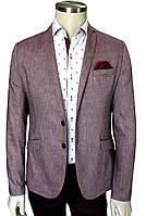 Мужской летний  пиджак  №21/3 L  - RAPSODI 13, фото 1