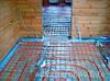 Пленка с разметкой отражающая для теплого пола 50 кв/м, фото 3