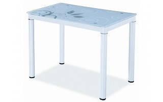 Внимание! В продаже появился стол Damar белый.