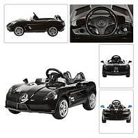 Детский электромобиль Mercedes DMD 158 EBRS-2, BLACK PAINT- купить оптом, фото 1