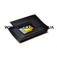 Резина листовая силиконовая VMQ в рулонах