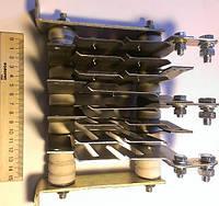 Резистор пусковой ЕВ717