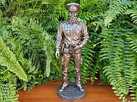 Коллекционная статуэтка Veronese Полицейский WU76823A4