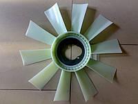 Крыльчатка вентилятора системы охлаждения Е-2 Эталон Тата Иван I-VAN
