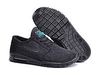 Nike Air Max90 Stefan Janoski All Black