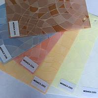 Жалюзи вертикальные, ламель 127мм, ткань MOSAIKA, фото 1
