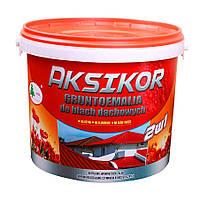 AKSIKOR грунтоемаль для дахової бляхи
