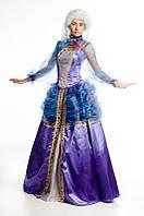 Мария Антуанетта исторический костюм