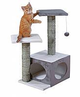 Когтеточка,дряпка для кота Trixie ТX-44042 Neo 71см