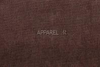 Мебельная ткань вельвет GORDON 25 CHOCO ( производитель Аппарель)