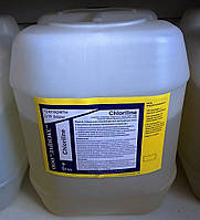 Хлорпрепарат  для дозированного автоматического хлорирования Chloriline (жидкий), 35 кг