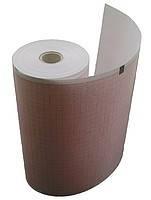 Бумага для ЭКГ, лента диаграммная рулон 80мм х 30м