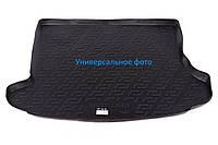 Коврик в багажник Suzuki Liana 4X4 HB (04-) полиуретановый, фото 1