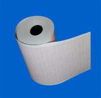 Бумага для ЭКГ, лента диаграммная рулон 80мм х 20м